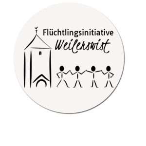 Neues Leitungsteam der Flüchtlingsinitiative