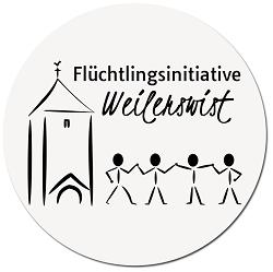 Pressemitteilung Flüchtlingsinitiative Weilerswist