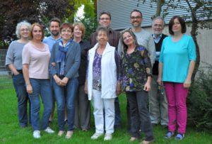 Flüchtlingsinitiative wird zum Verein