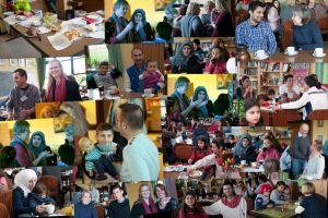 Flüchtlingsinitiative Weilerswist e.V. – ein Jahresrückblick