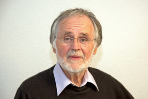 Interview zur Flüchtlingsarbeit mit Christoph Bosse