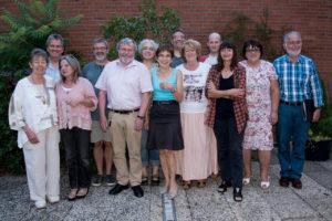 Erster Geburtstag der Flüchtlingsinitiative Weilerswist e.V.