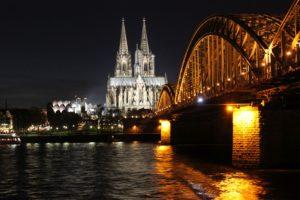 SPQR  –  CCAA  –  4711  Stadtführung in Köln